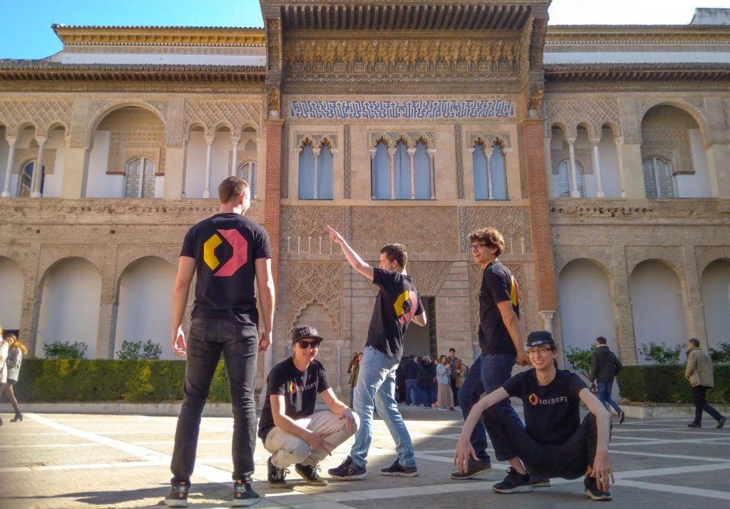 Workcation Malaga – part: 2