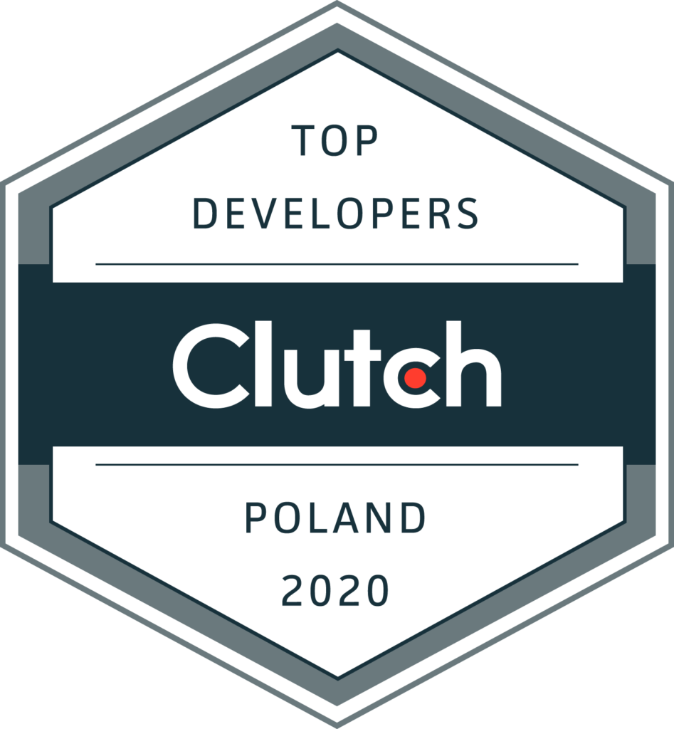 Antologic amongst the Top Developers in Poland in 2020